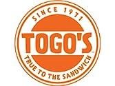 TOGO's Sandwiches - N. San Pedro