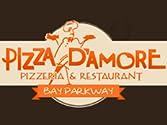 Pizza D'Amore