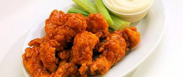 Wings Over Columbus Delivery In Columbus