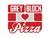 Grey Block Pizza - Santa Monica