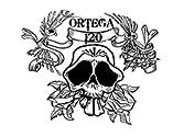 Ortega 120