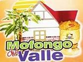 Mofongo del Valle