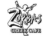 Zorba's Greek Café