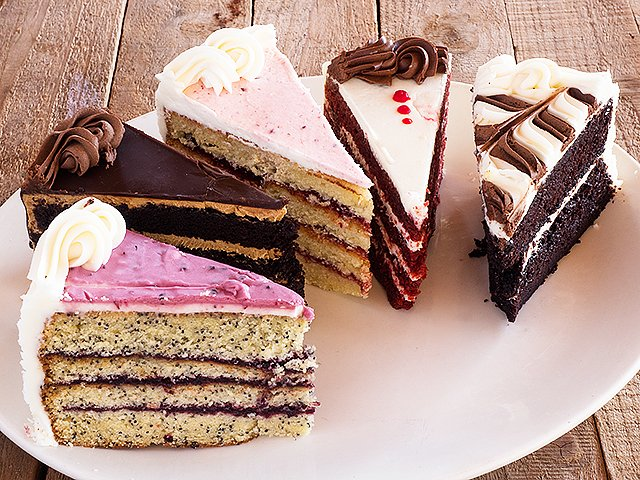 Piece of Cake Bakery delivery in Portland