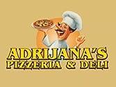 Adrijana's Restaurant and Pizzeria
