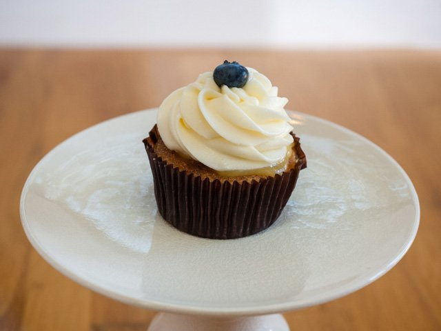 Pure Cupcakes Delivery In San Diego