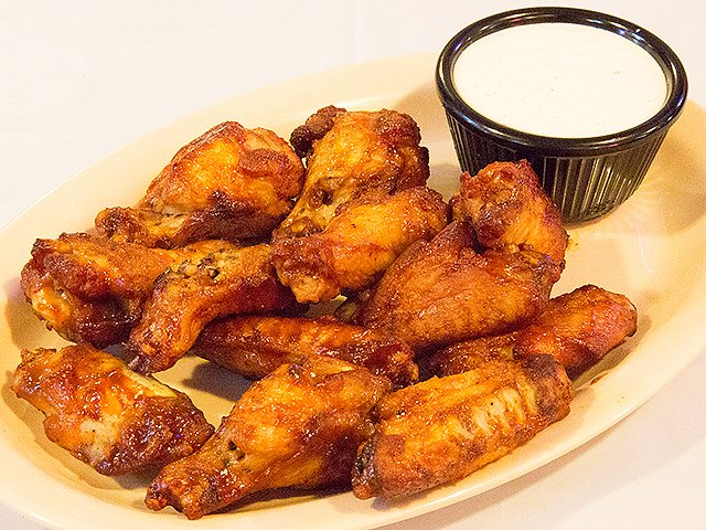 Round Table Pizza Wings Part - 18: Amazon.com