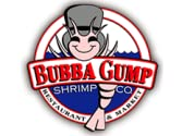 Bubba Gump Shrimp Co. - Hollywood