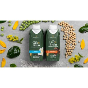 Perennial Plant-Based Nutrition Drink