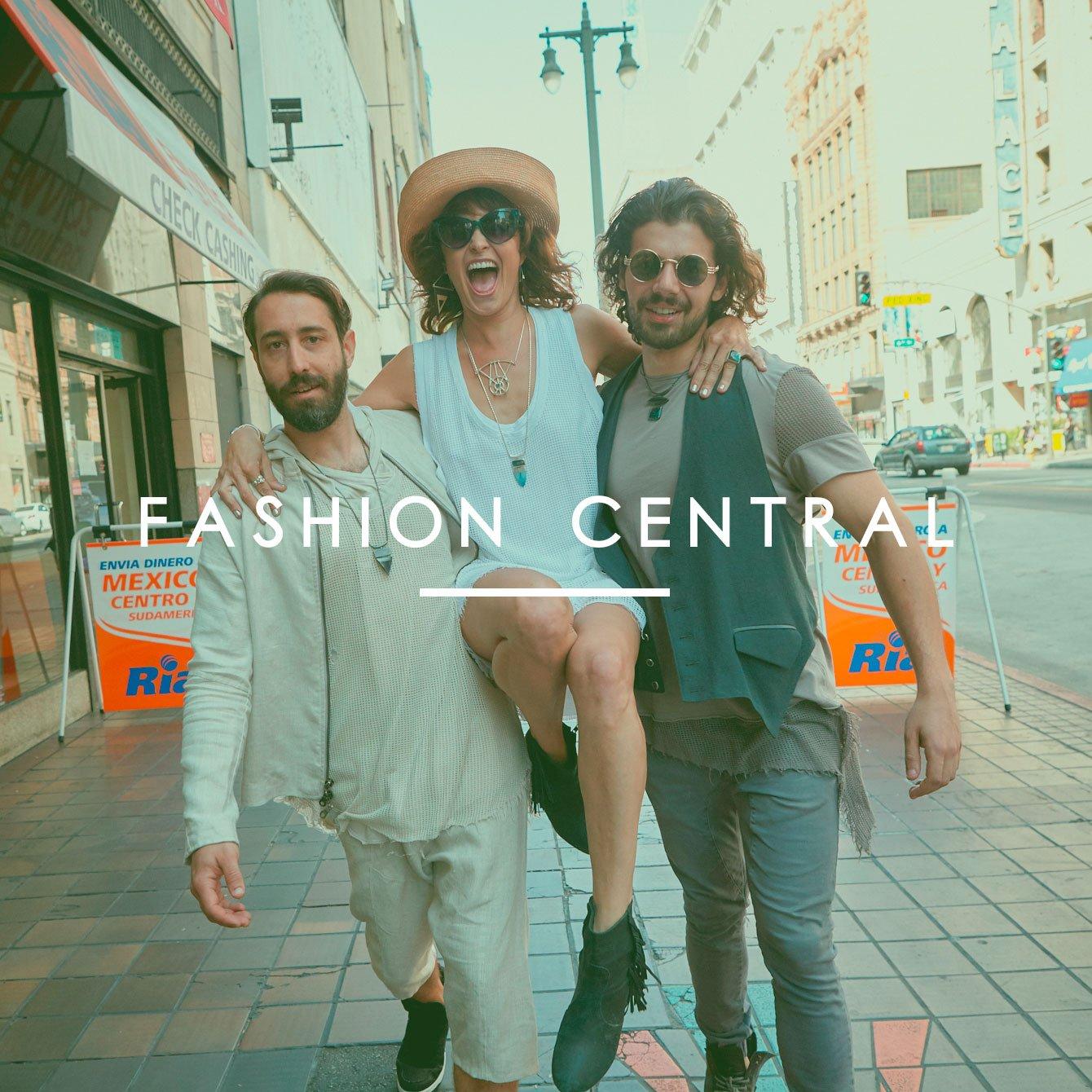 Fashion Central