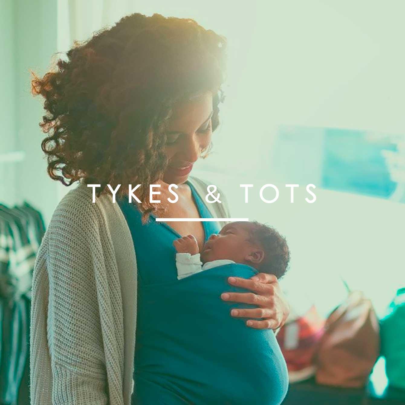 Tykes & Tots