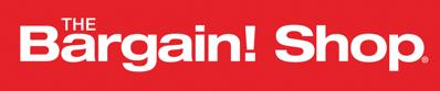 The Bargain! Shop logo