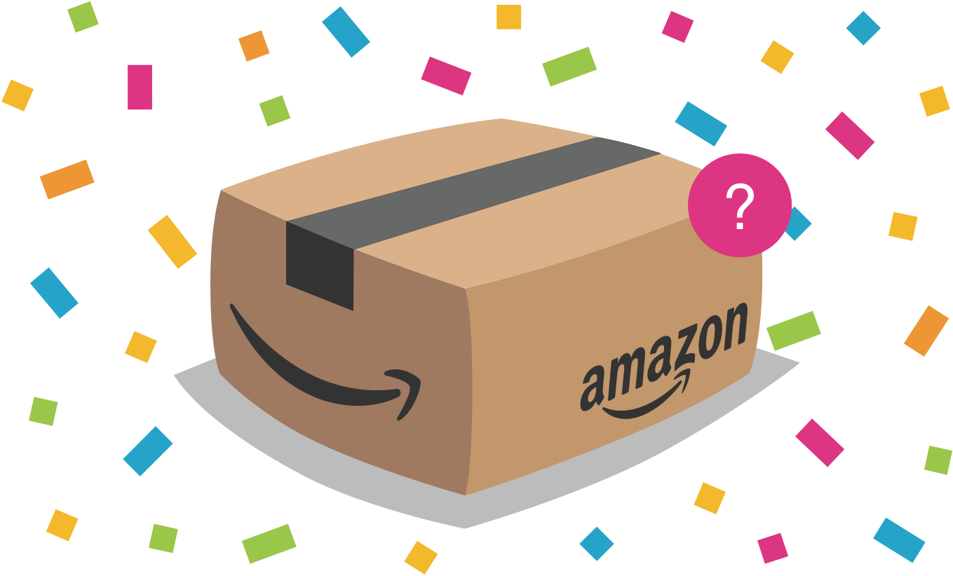 amazon giveaway for survay