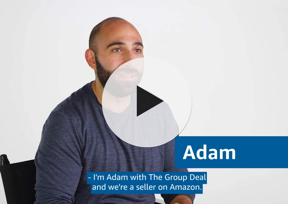 Adam video image