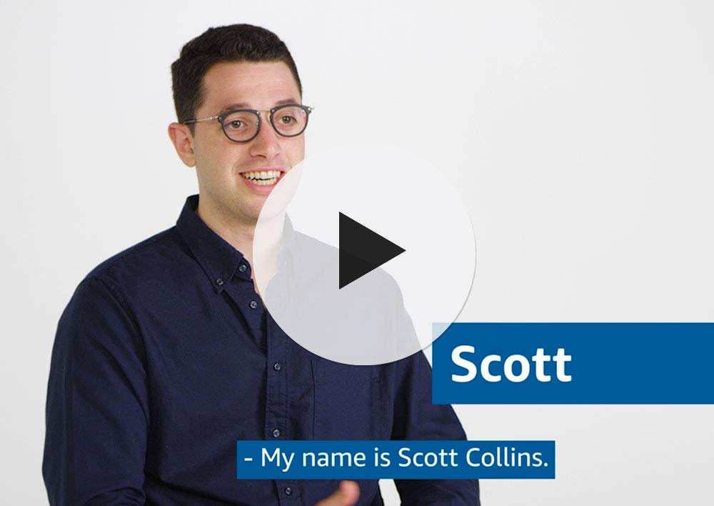 Scott video image