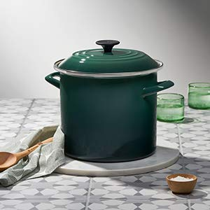 Newly Launched: Le Creuset in Artichaut