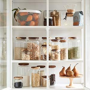 Spring Cleaning: Get Organized