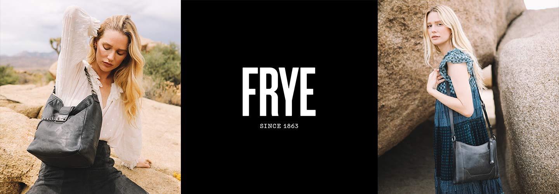Frye. Since 1863.
