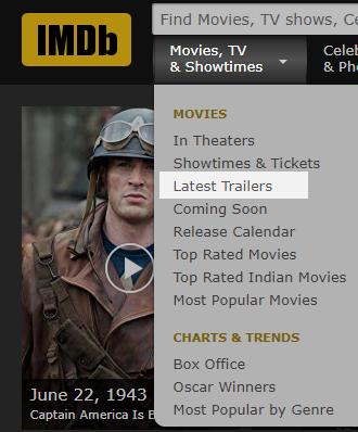 IMDb   Help
