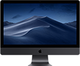 Apple iMac Pro 27-inch Retina 5k display