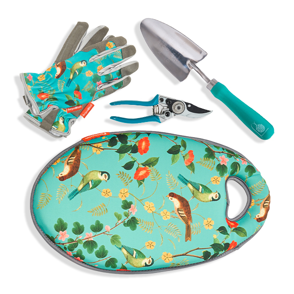 Royal Horticultural Society Gardening Set by Burgon & Ball