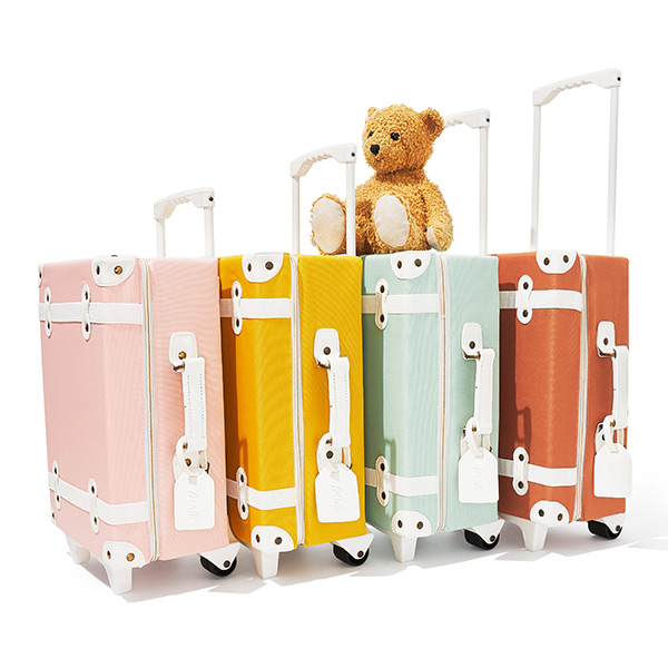See-Ya Suitcase for Kids by Olli Ella