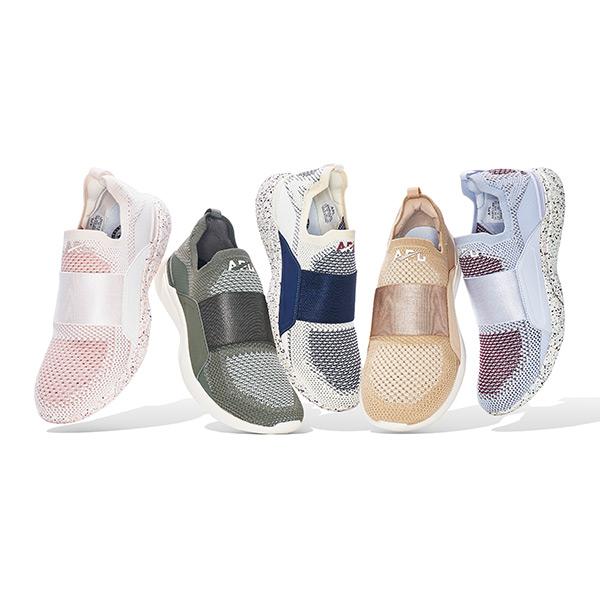 TechLoom Bliss Sneakers by APL