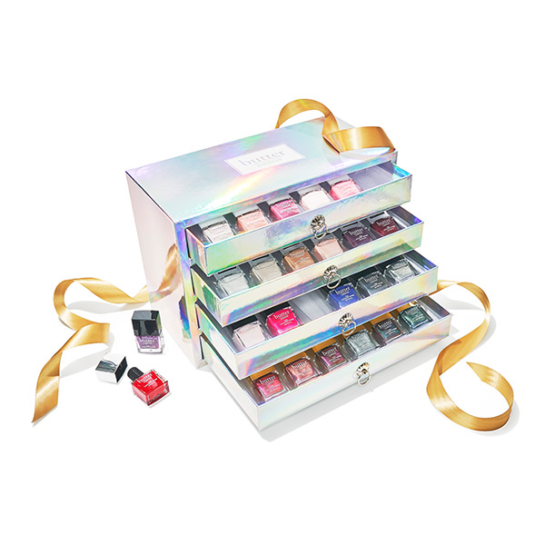 Ultimate Nail Lacquer Stash by Butter London