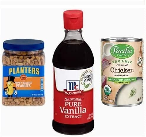 Up to 30% off holiday meal essentials from Starbucks, McCormick, Planters, and more