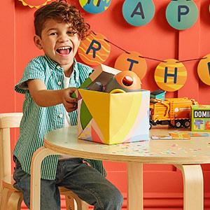 New Bounty Program: Birthday Gift List