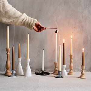 Candles we love