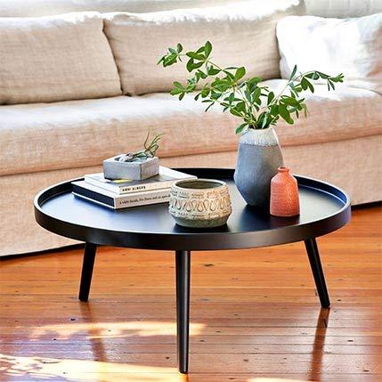 Design 101: Living Room