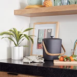 The (chic!) eco-friendly kitchen