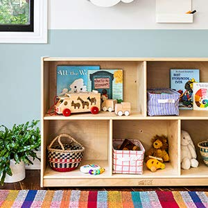 Organize Everything: Kids Room