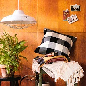 Fall trends: Cabin style