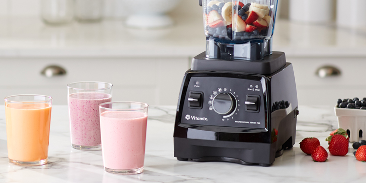 Marca destacada: Vitamix Explorar