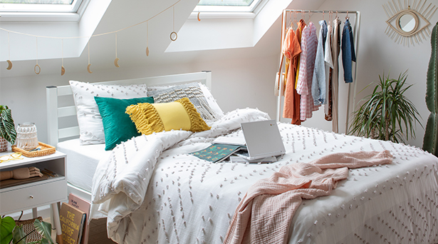 Which dorm room style are you?