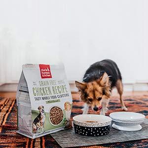 Pickup Delicious Human-Grade Pet Food on Amazon Pets!