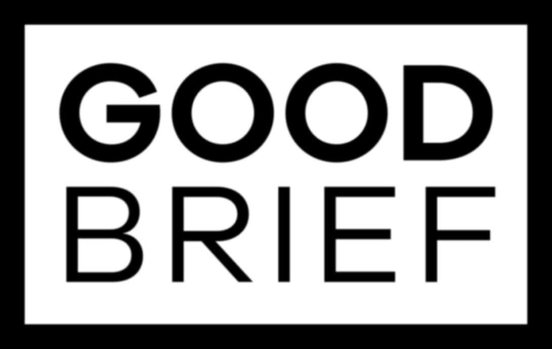 Good Brief logo