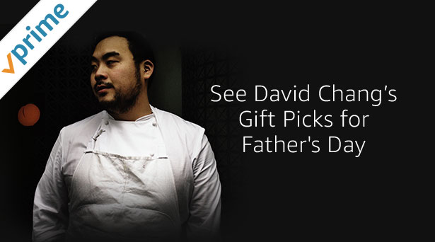 10 Father's Day Gift Picks from David Chang