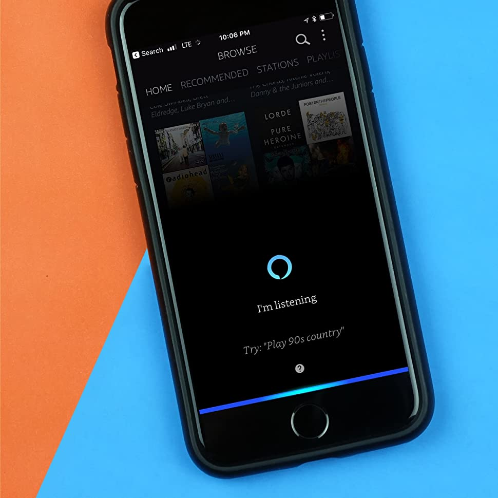 What Customers Are Saying About The Amazon Music App