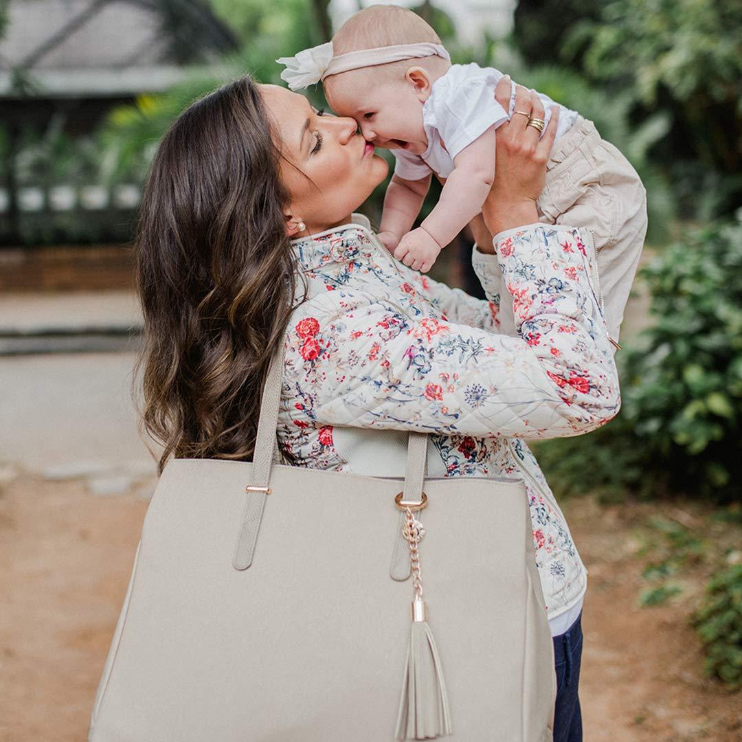 Baby Sense Mom & Baby Organizer Bag