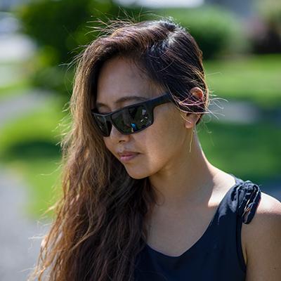 VITENZI Safety Bifocal Glasses