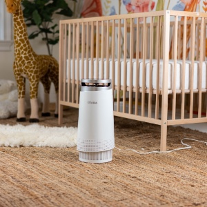 BEABA Air Purifier for Baby Nursery