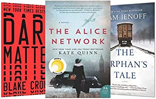 Up to 80% off Best of the Month Goodreads picks on Kindle