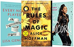 Today only: Highly-rated Kindle reads, $4.99 or less
