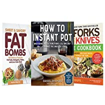 Amazon kindle store this week on kindle up to 80 off 100 top cookbooks fandeluxe Gallery