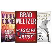 Amazon #DealOfTheDay: Top rated Kindle books, $0.99 & up today