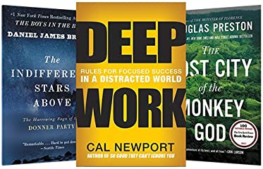 Today only: Up to 80% off select Nonfiction reads on Kindle.Kindle books can be read on iPad, iPhone, and Android...