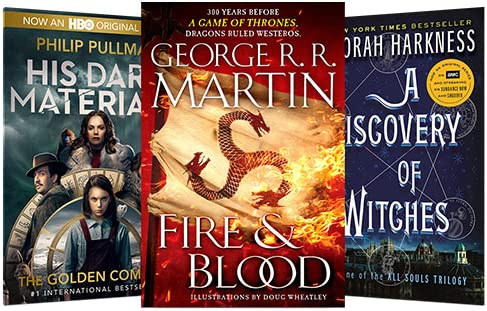 Today only: Top books for your reading list, $1.99 & up on Kindle